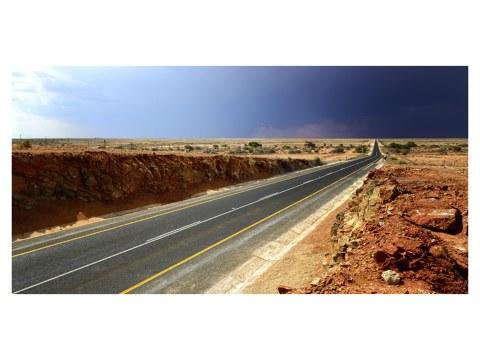 Highway Foto