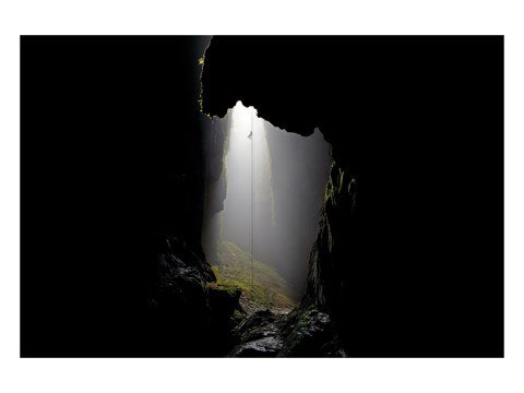 Höhle Foto