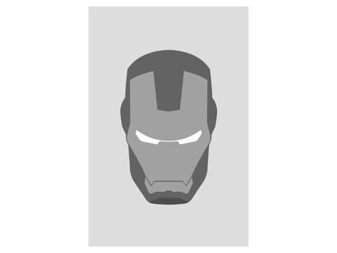 Ironman Motiv