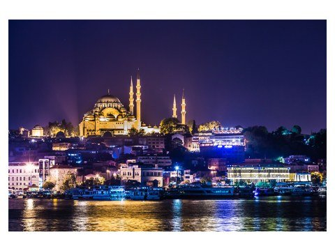 Istanbul Bilder
