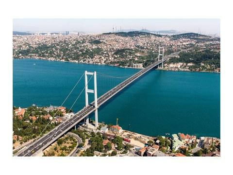 Istanbul Brücke