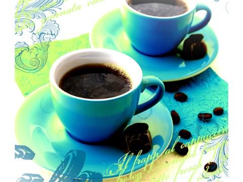 Kaffeetassen Bild