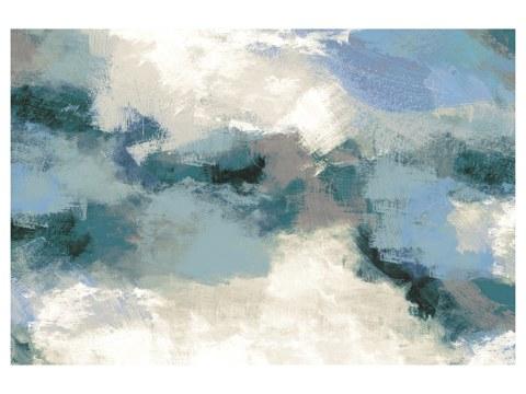 abstrakte Drucke