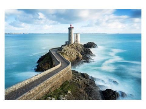 Leuchtturm in Frankreich
