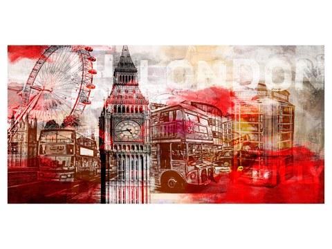 London Bilder Collage