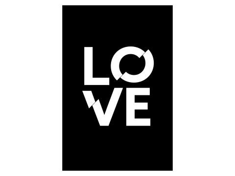 Destroyed Love