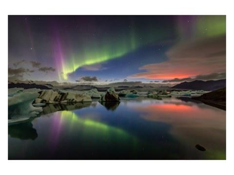 Nordlichter Bild