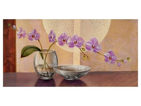 Orchideen Gemälde