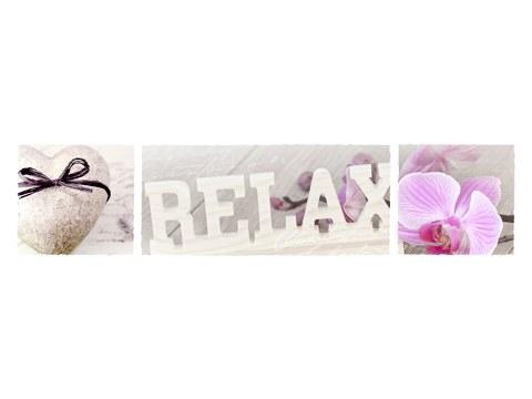 Relax Bild