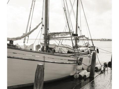 Segelboot Bild