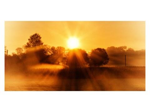 Sonnenuntergang Bild