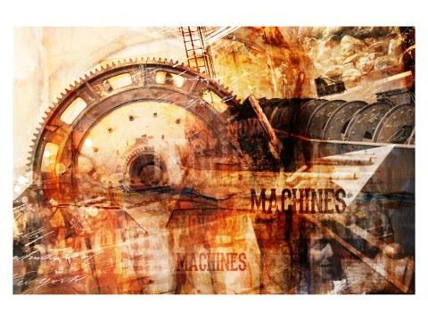 Steampunk Bild