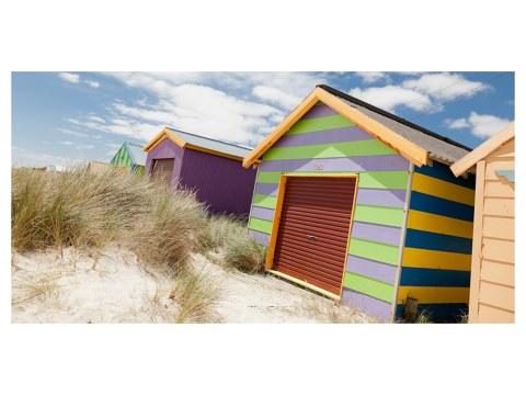 Strandhaus Bilder