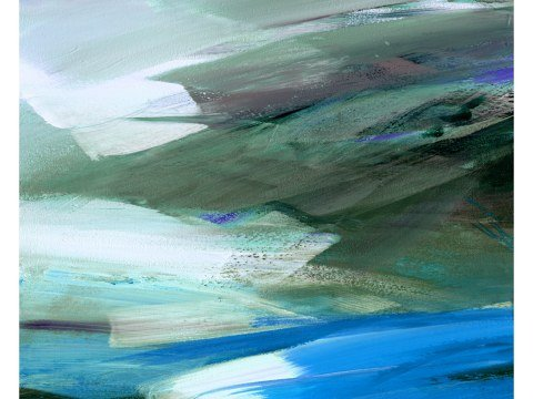 Sturm abstrakt
