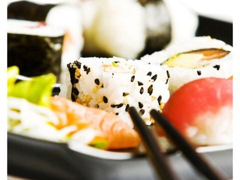 Sushi Bilder
