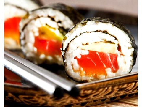 Sushi Fotos