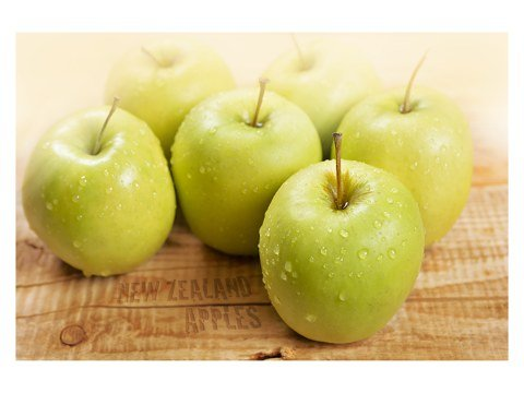 Äpfel Bild