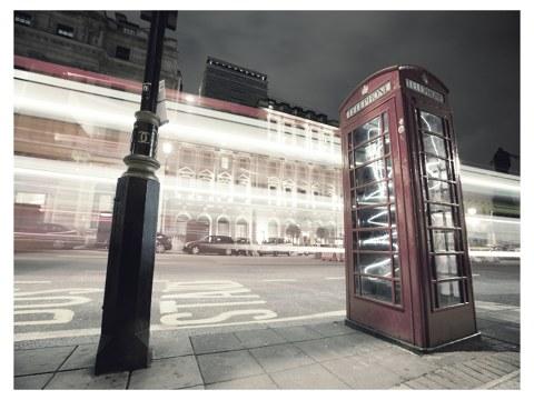 Telefonzelle Bild