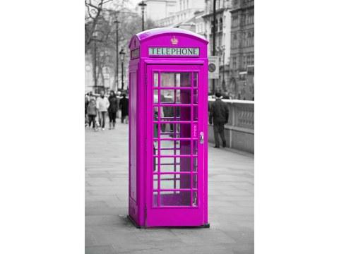 Telefonzelle Foto
