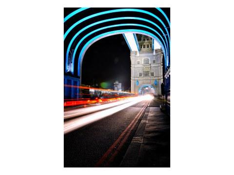 Tower Bridge Motiv