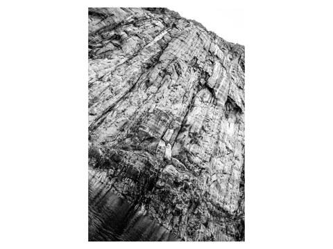 Trollfjord wall 1