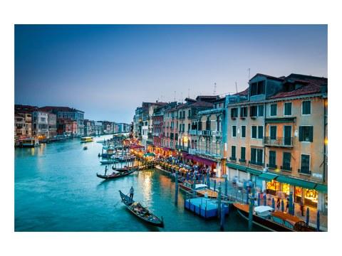 Venedig Bild