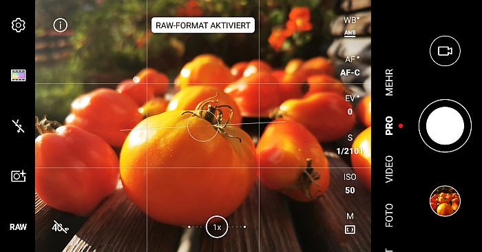 Bildqualtiät verbessern: Dateiformat ändern