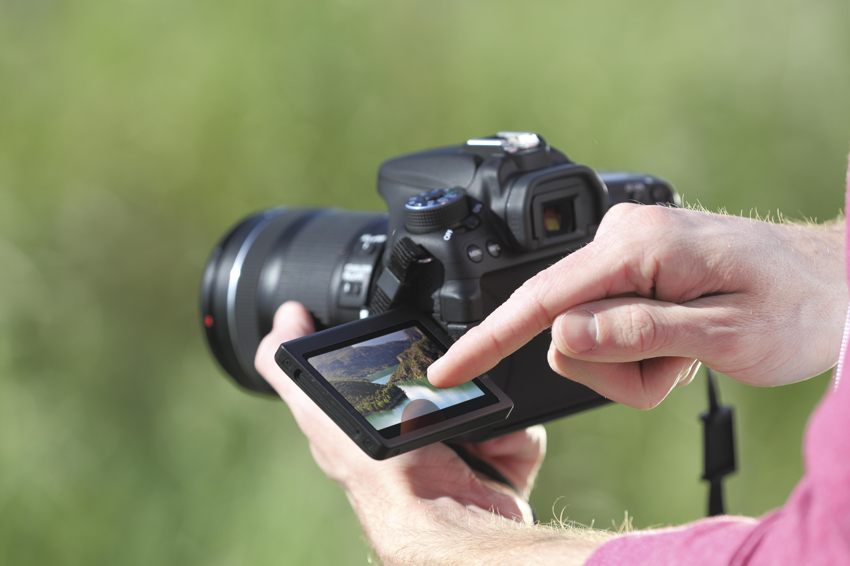 Welcher Kameratyp ist der richtig für mich? - myposter Magazin