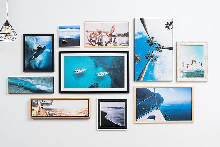Bildauflösung für Fotodrucke in vielen Formaten
