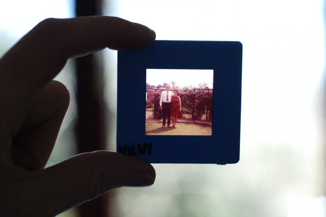 Fotos, Negative & Dias digitalisieren