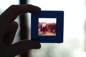 Fotos und Dias digitalisieren