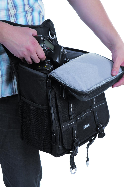 Kameratasche von Doerr