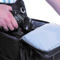 Kameratasche: Transport von Kameras
