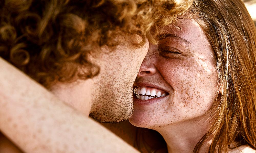 Pärchenfotografie: Romantische Ideen zum Valentinstag