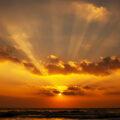 Sonnenuntergang fotografieren