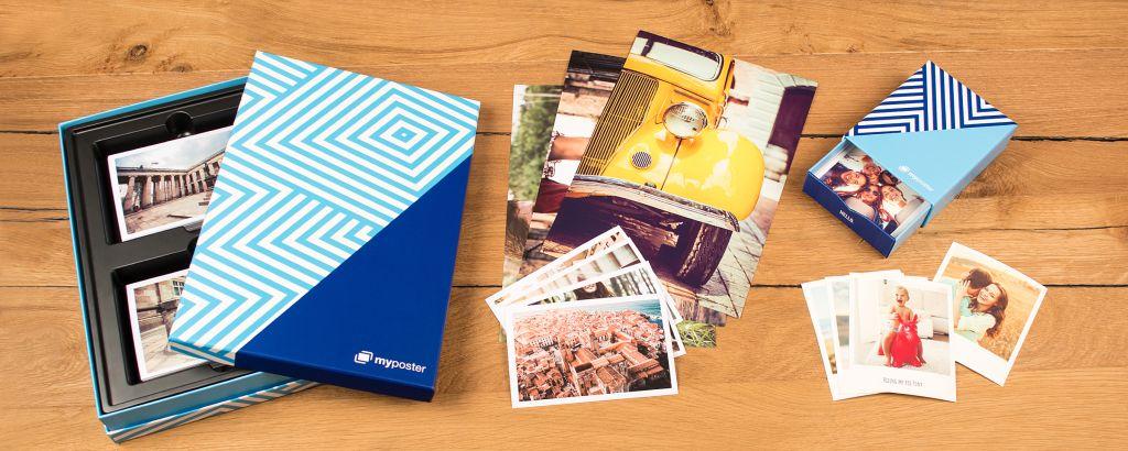 MyPoster: printare online pentru postere si fotografii