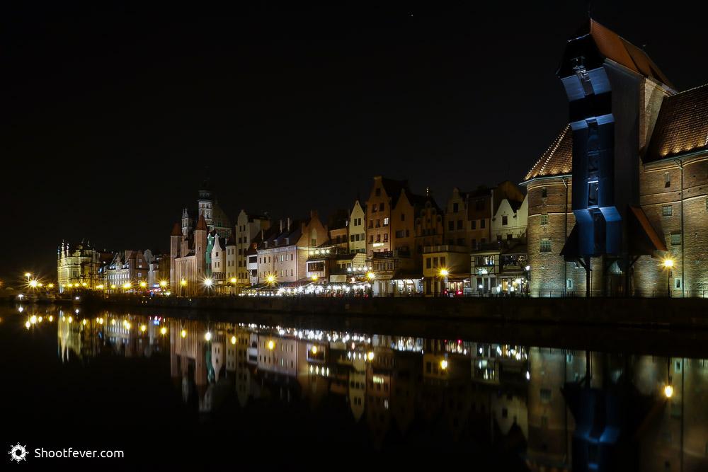 Nachtfotografie: Interessante Effekte mit Langzeitbelichtung