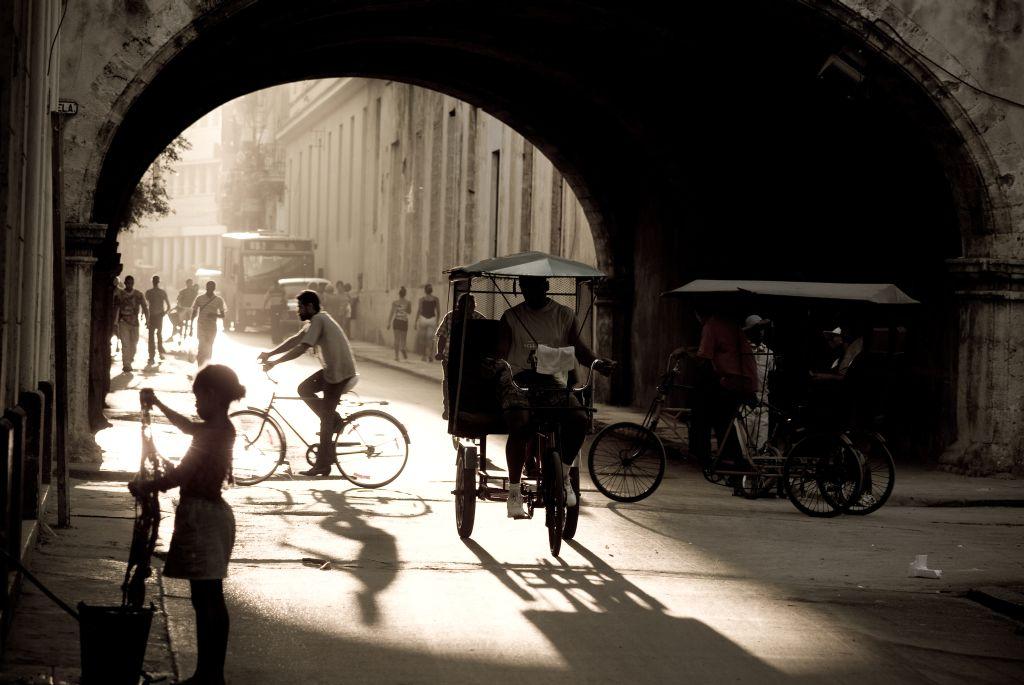 Straßenfotografie, Beispiel 2