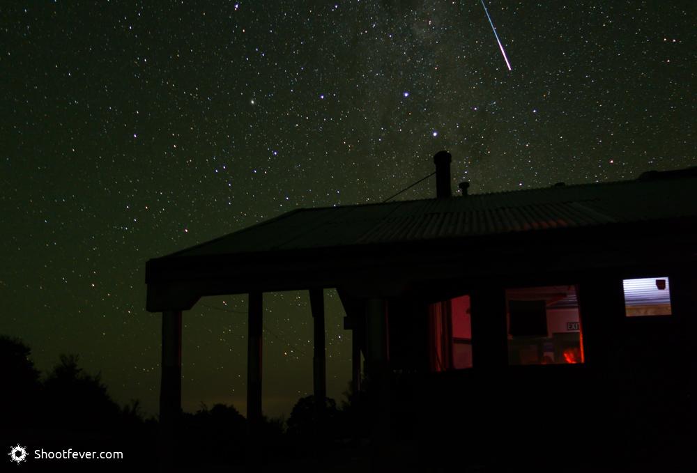 Sternenfotografie – So entsteht ein atemberaubendes Foto des Nachthimmels