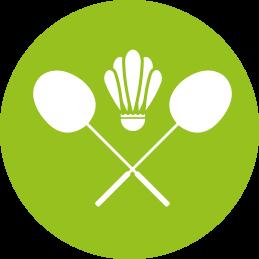 Olympische Sommerspiele Badminton