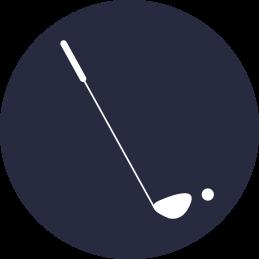 Olympische Sommerspiele Golf