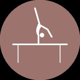 Olympische Sommerspiele Gymnastik