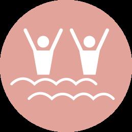 Synchronschwimmen Olympische Sommerspiele