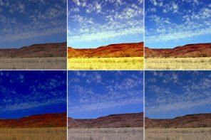 Gimp Bildbearbeitung (Teil 2): Kontrast und Farbe ändern