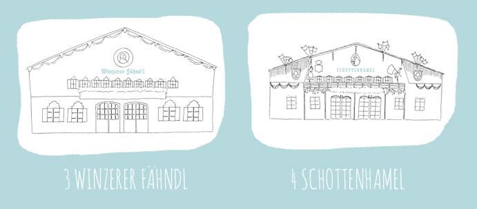 Winzerer Fähndl und Schottenhammel