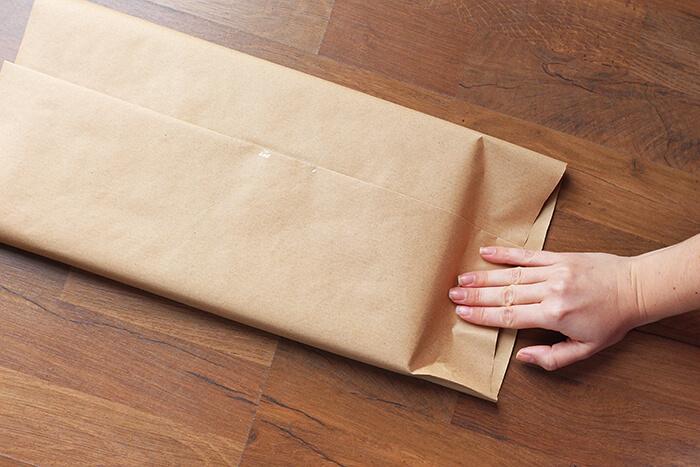 geschenke verpacken anleitung step7