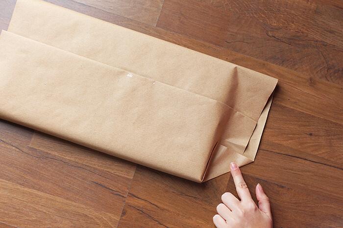 geschenke verpacken anleitung step8