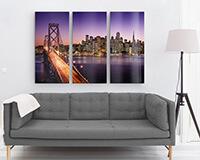 Bilder fürs Wohnzimmer