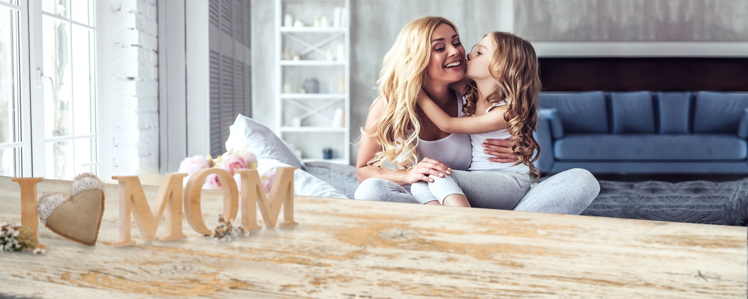 Ideen zum Muttertag: DIY Fotogeschenke