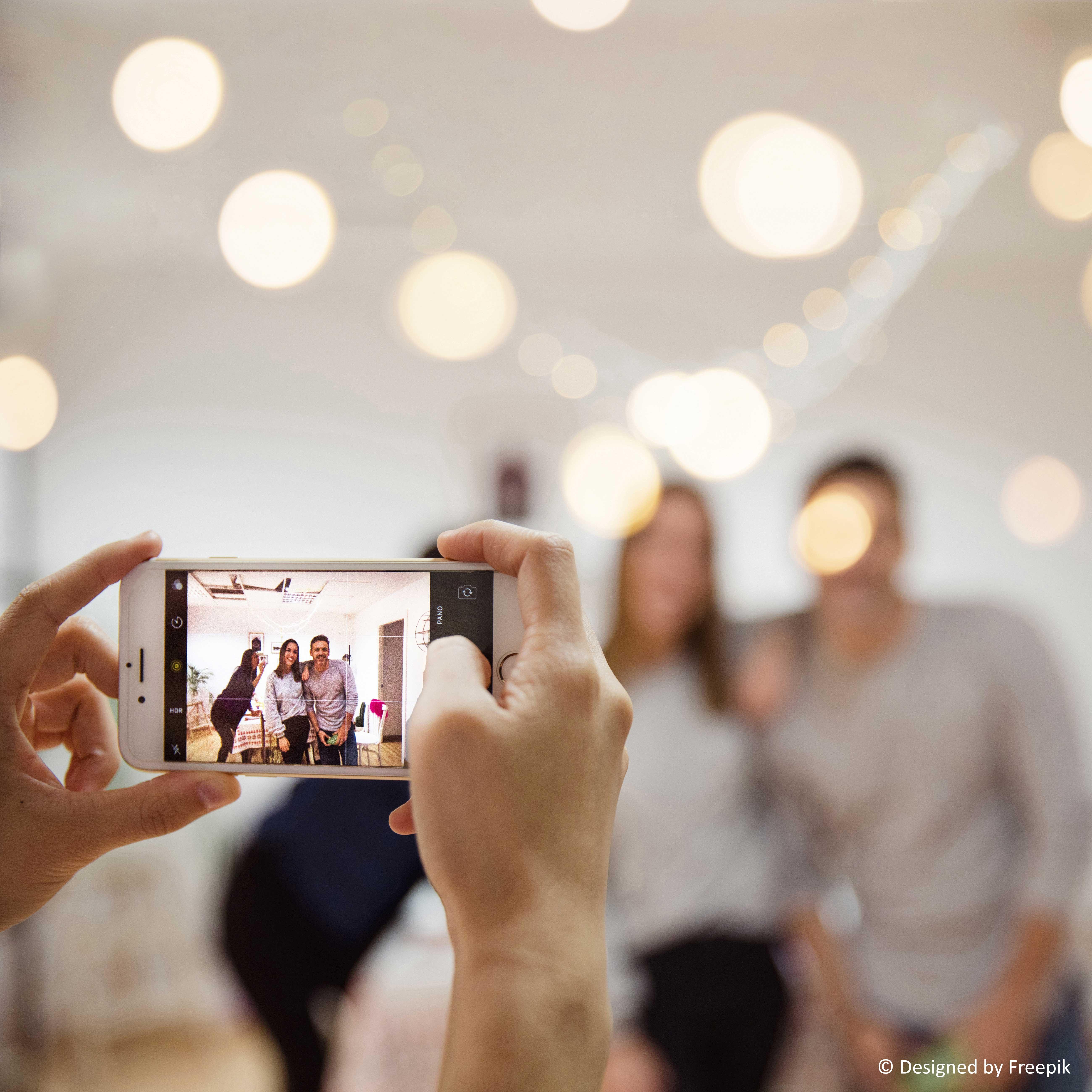 Mobil fotografieren: Das sind die besten 5 Smartphones